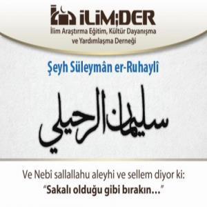 Sakal Allah'ın Dinindendir
