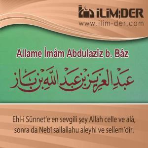 Şeyh İbn Bâz'ın Rasûlullah'ın Sevgisiyle Ağlaması