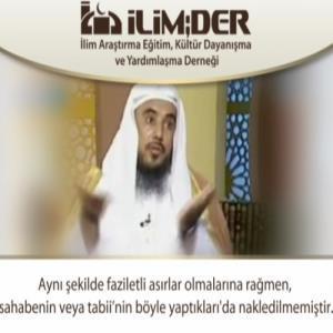 Ölülere Kur'an Okumak